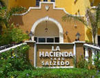 La Hacienda in the Gables-Street